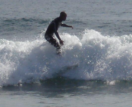 Sao Torpes Surf Alentejo Portugal