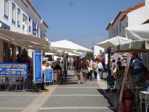 Porto Covo Vakantie