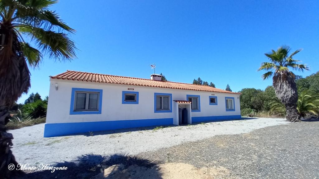 Portugal Vakantie Monte Horizonte Casa Borboleta Adults Only