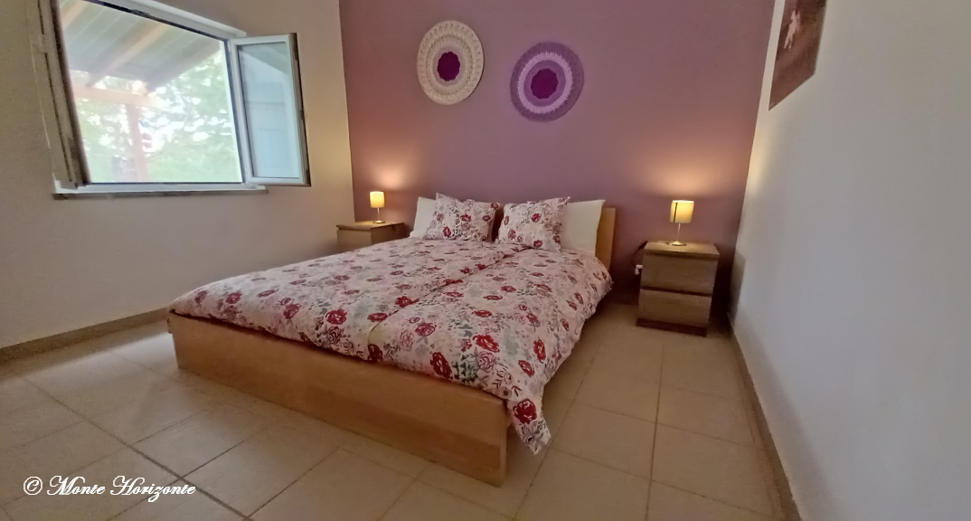 Casa Camelia Slaapkamer Adults Only