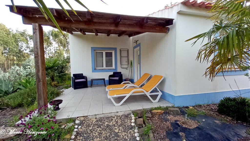 Portugal Vakantie Monte Horizonte Casa Oliveira