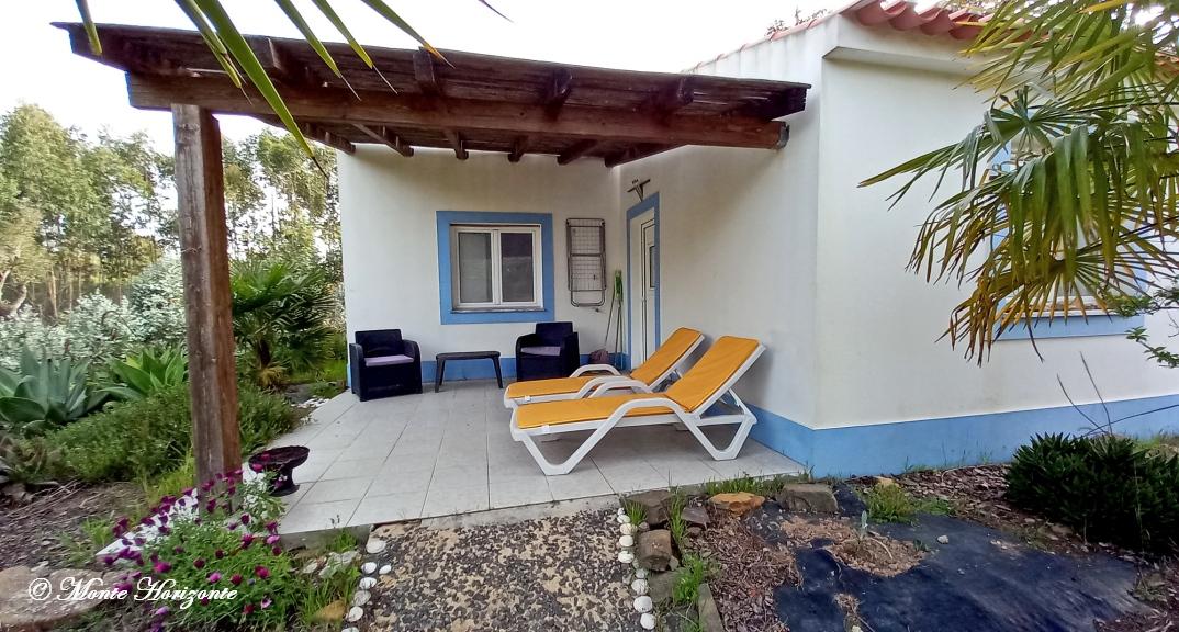 Casa Oliveira Terras Monte Horizonte Vakantie Portugal