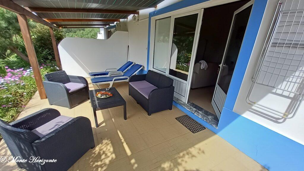 Portugal Vakantie Monte Horizonte Casa Passaro