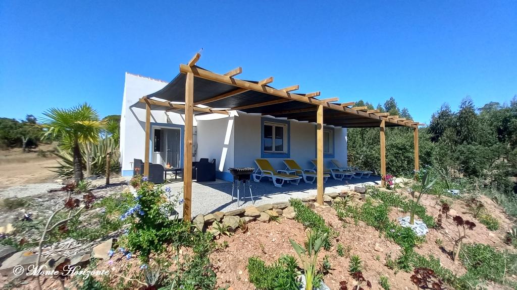 Portugal Vakantie Casa Sobreiro Monte Horizonte