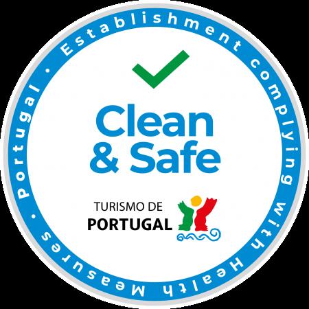 Monte Horizonte Vakantie Portugal Clean & Safe