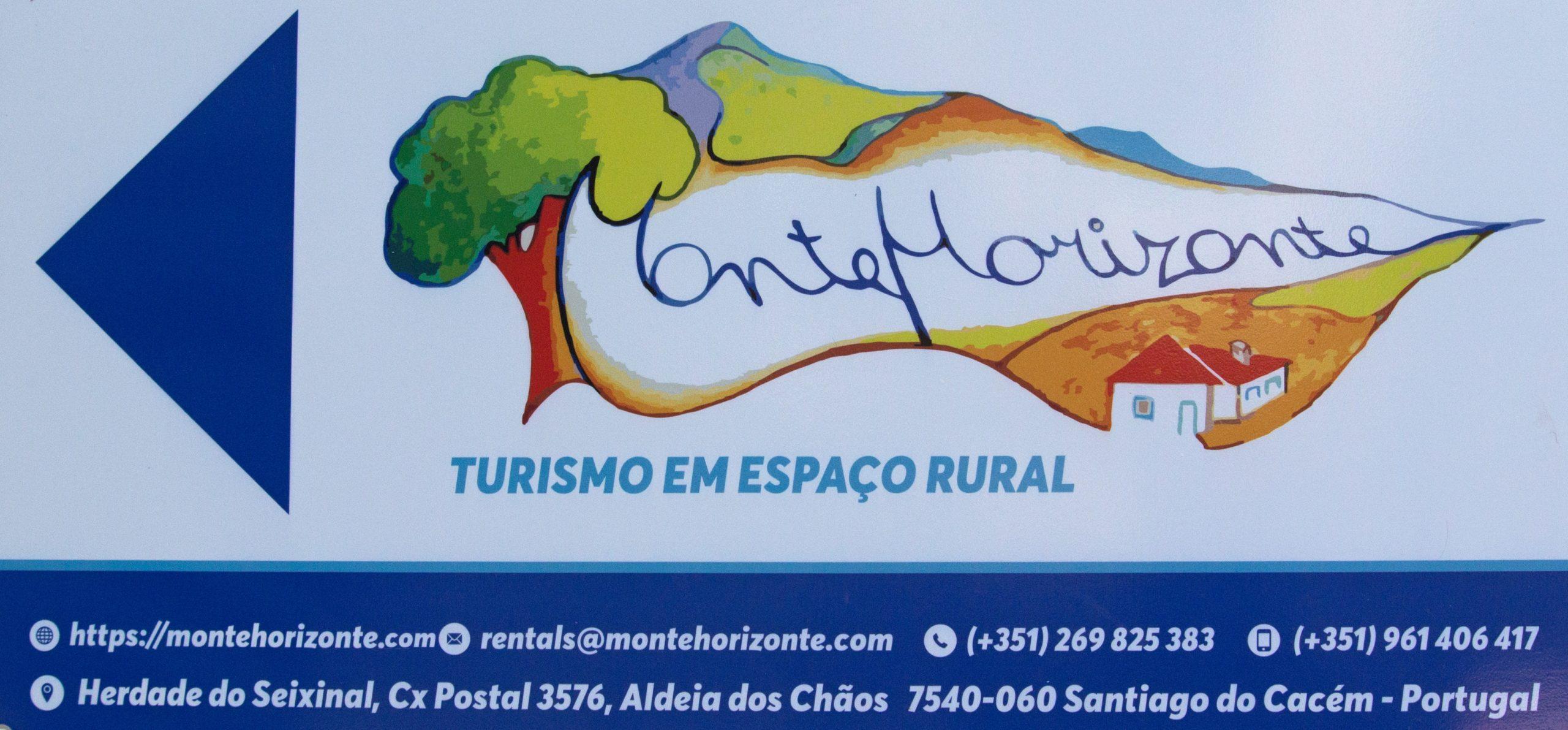 Logo Monte Horizonte