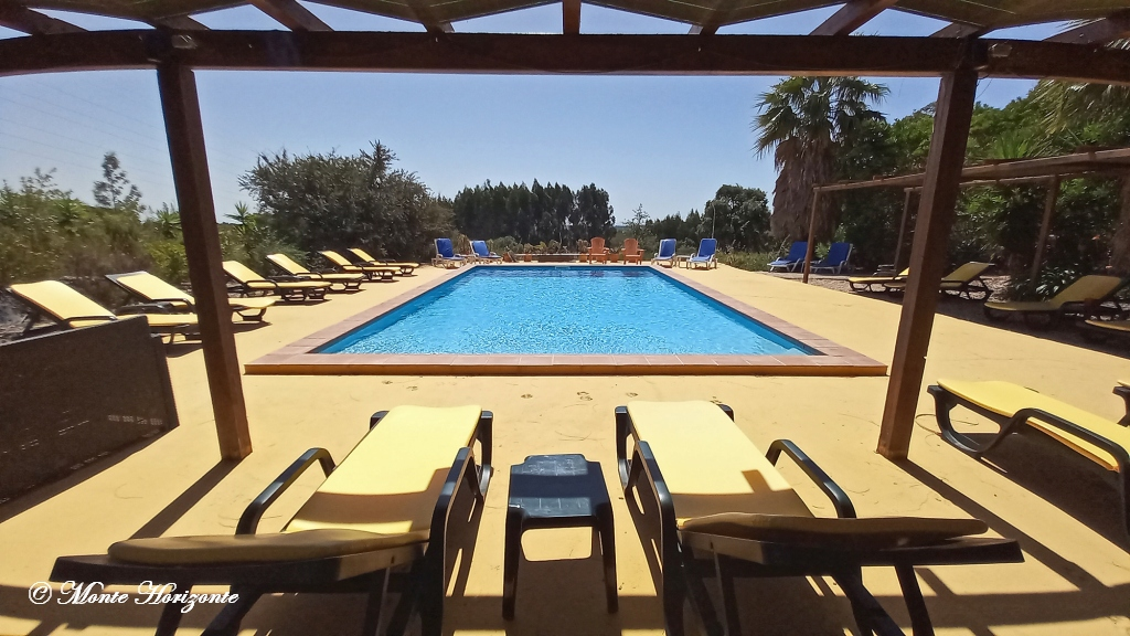 Vakantie in Portugal Adults Only Zwembad Monte Horizonte