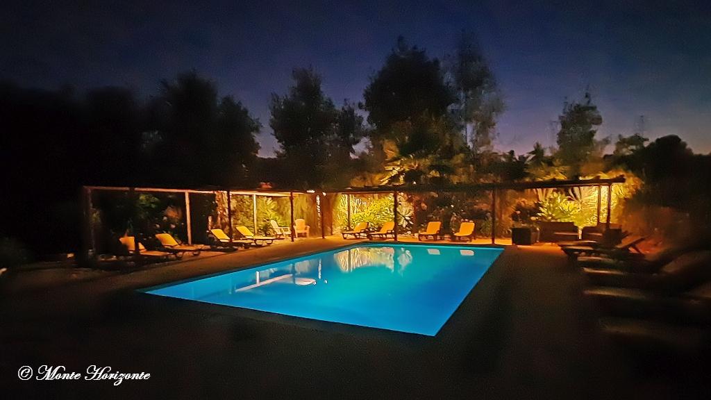 Zwembad Monte Horizonte Vakantie in Portugal