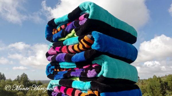 Strand- en Zwembad handdoeken